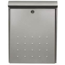 BUZON MOD. SPACE HIGH LINE INOX  E-2907