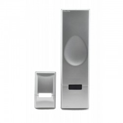 EMBELLECEDOR PERSIANA MOD. BA-003 PLATA