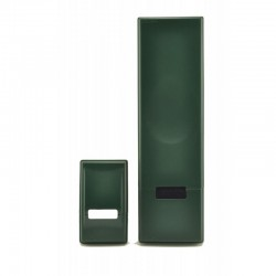 EMBELLECEDOR PERSIANA MOD. BA-010 VERDE MATE
