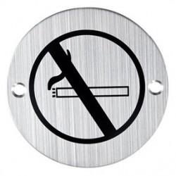 PLACA PROHIBIDO FUMAR