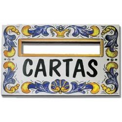 BOCACARTAS MOD.5134