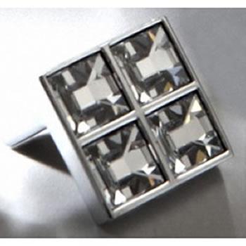 tirador cristal strass mod5100pcc