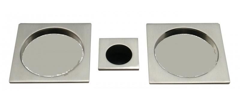 kit cuadrado para puerta corredera