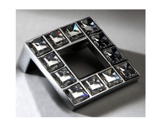 tirador cristal strass swarovski
