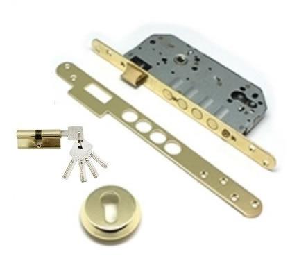 cerradura seguridad 1 punto mod p85et1psgp