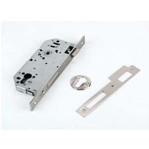 cerradura de accionamiento con llave y manivela